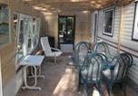 Location vacances Zelzate - Holiday home 4 Liv'n-4