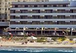 Hôtel Cabo Frio - Malibu Palace Hotel-2