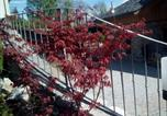 Location vacances Sarre - Aosta Appartamento Pousada Rio-4