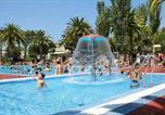 Camping avec Parc aquatique / toboggans Espagne - Camping Valldaro-1