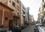 Location vacances Belgrade - Studio Apartment Cherry-4