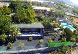 Location vacances San Juan de la Rambla - Apartments Fiban-3