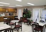 Hôtel Wilkesboro - American Motel - Lenoir-3