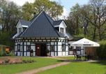 Hôtel Falkensee - Burgschlösschen Brieselang-2