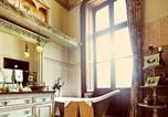 Hôtel Saint-Mars-la-Jaille - B&B Chateau Challain-4