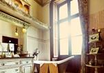Hôtel Candé - B&B Chateau Challain-4