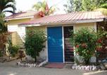Location vacances Livingston - The Monkey House Belize-1