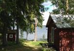 Location vacances Umea - Svens Stuga-3