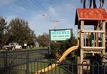 Villages vacances Bairnsdale - Beaches Family Holiday Units-1