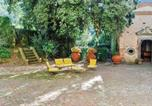Location vacances Serravalle Pistoiese - Holiday home Serravalle P.t 24 with Outdoor Swimmingpool-2