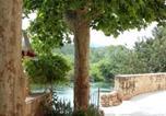 Location vacances Ascó - Casa Petita Townhouse-3