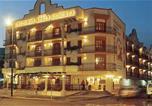 Hôtel Acapulco - Hacienda Maria Eugenia-3
