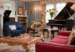 Hôtel Lenox - Hampton Terrace Inn-2