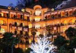 Hôtel Lugano - Bed & Breakfast Villa Castagnola-1