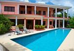 Hôtel Livingston - Coral House-1