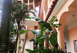Hôtel Boca Chica - Residence Paradise Hotel-1