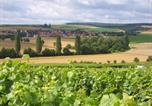 Location vacances Zellertal - Pension und Weingut Hirschhof-1