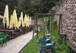 Location vacances Bedollo - Maso La Vecchia Quercia-2