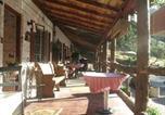 Location vacances Three Rivers - Cyndis Snowline Lodge-1