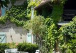 Hôtel Sainte-Foi - Gite Ane d'Ariege-2