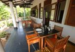 Location vacances Arugam - The Danish Villa-4