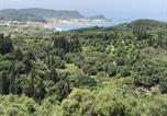 Hôtel Θιναλιο - Astra Corfu Sea-3
