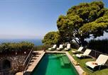 Location vacances Bagno a Ripoli - Villa in Santa Maria Annunziata-3