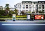 Location vacances Hangzhou - Swan Castle Apartment-2