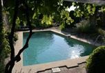 Location vacances Lacoste - Villa in Bonnieux Iii-1