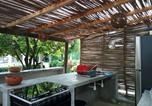 Location vacances Puerto Escondido - Mexpipe House-3