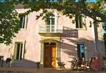 Hôtel Uchaud - Le Mas Richard-4