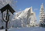 Location vacances Oberhof - Apartment Oberhof 1-2