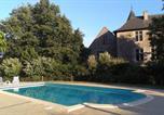 Location vacances Champ-sur-Layon - Château de Chanzé-3