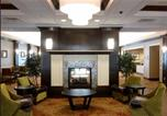 Hôtel Johnson City - Homewood Suites by Hilton Binghamton/Vestal-2