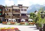 Hôtel Macugnaga - Albergo Flora-1