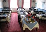 Hôtel Weymouth - Alexandra Hotel-4