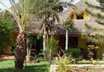 Location vacances Somone - Villa Sonho-2