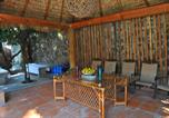 Location vacances Xochitepec - Quinta Celeste-2