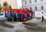 Location vacances Scuol - Pension Bergperle / Maperla-3