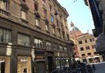 Hôtel Bologne - Casa Artieri Bed & Breakfast-4