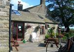 Location vacances Pott Shrigley - Common Barn Farm B & B-3
