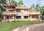 Location vacances Saligao - 3 Bedrooms Budget accommodation villa-4
