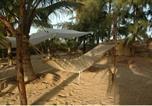 Hôtel M'bour - Mbaila Hotel-2