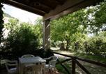 Location vacances Calar de la Santa - Los Enebros Nerpio-4