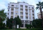 Hôtel Çıldır - Almena Hotel-3