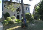 Hôtel Urbino - Ca'Lavalle B&B-4