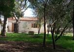 Location vacances Sannicola - Villetta Lido Le Canne-1