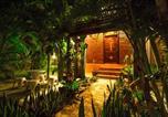 Hôtel Nai Muang XVI - Baan B&B Sukhothai-4
