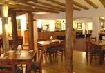 Hôtel Stratfield Turgis - Nextdoor Odiham-4