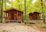 Villages vacances Green Bay - Tranquil Timbers Cabin 11-1